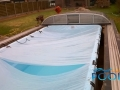 polyester pool assembly 84