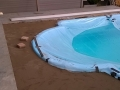 polyester pool assembly 87