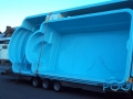 polyester pool supplier 111