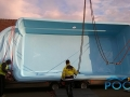 polyester pool supplier 130