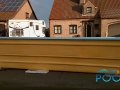 polyester pool supplier 131