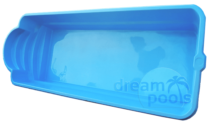 Dreampools The Best Quality Fiberglass Pools