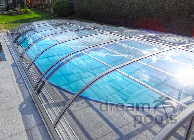 pool enclosure canopy cover enclosures 11 - The best ...