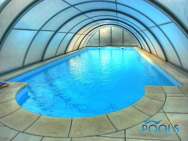 dreampools the technology of fiberglass swimming pools