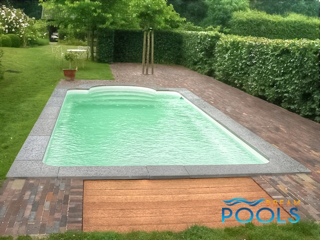 Dreampools the best quality fiberglass pools Underground swimming pools for sale