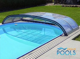 Dreampools The Best Quality Pool Enclosures