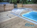 polyester pool assembly 47