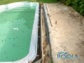 polyester pool assembly 52