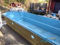 polyester pool assembly 63