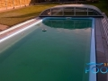 polyester pool assembly 89