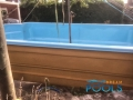 polyester pools installation 40