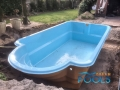 polyester pools installation 41