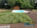polyester pools installation 59