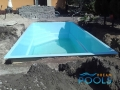 polyester pools installation 61