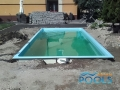 polyester pools installation 63