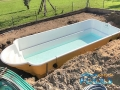 polyester pools installation 68
