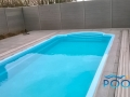 fiberglass pool polyester swimming pools 125
