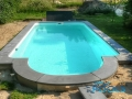 fiberglass pool polyester swimming pools 133