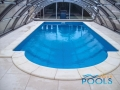 fiberglass pool polyester swimming pools 134