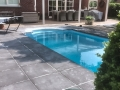 fiberglass pool polyester swimming pools 173