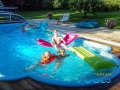 fiberglass pool polyester swimming pools 175