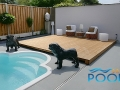 fiberglass pool polyester swimming pools 180