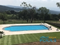 fiberglass pool polyester swimming pools 195