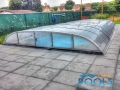 pool enclosure canopy cover enclosures 36