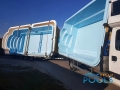 polyester pool supplier 117