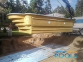 polyester pool supplier 145