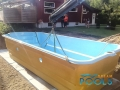 polyester pool supplier 146