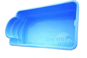 fiberglass pool polyester pools 5