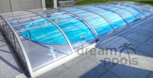 pool enclosure canopy cover enclosures
